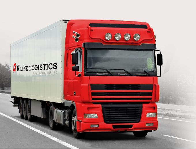 K Line Logistics Philippines